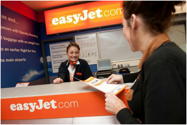 Book Easyjet for new routes at cheap prices