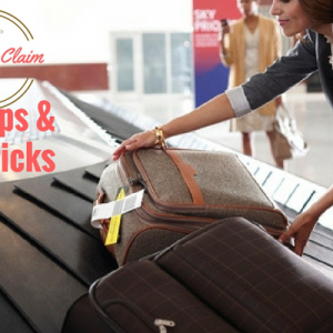 How to get your baggage first