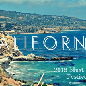 Top festivals to attend in Southern California – for Summer & Fall Travel