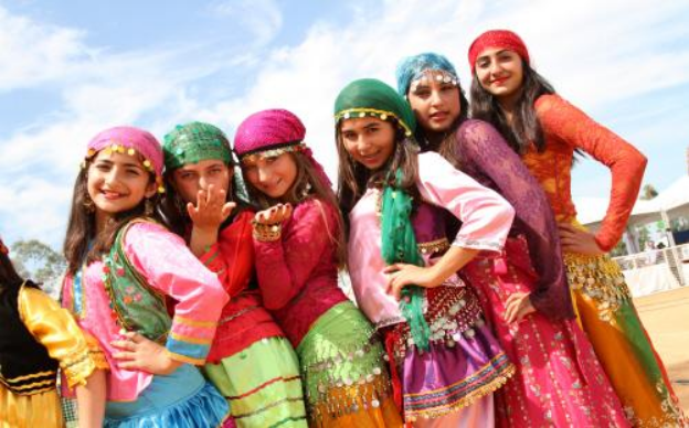 cheap flight tickets to california for Annual Irvine Global Village Festival