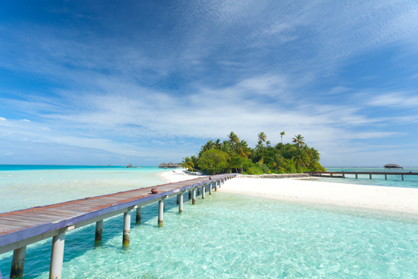 Cheap direct flight tickets to Maldives
