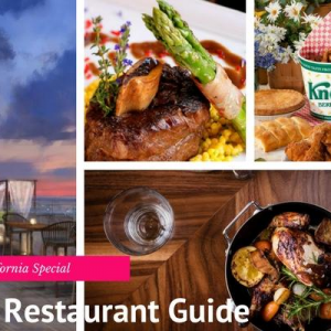 Ultimate Orange County Restaurant Guide 2018