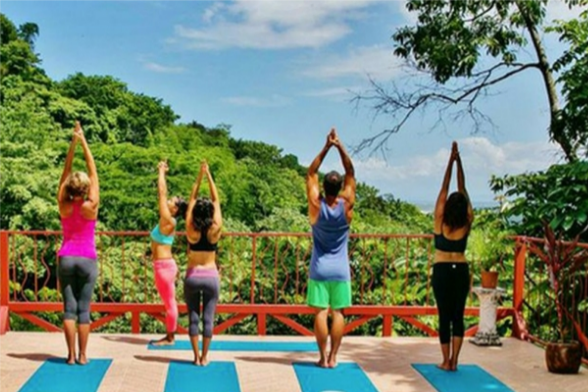 10 Best Yoga Retreats Destinations in the World 2018