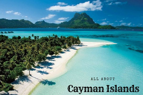 Cheap Flights to Cayman Islands