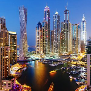 Cheap Flights to Dubai with Flightspro