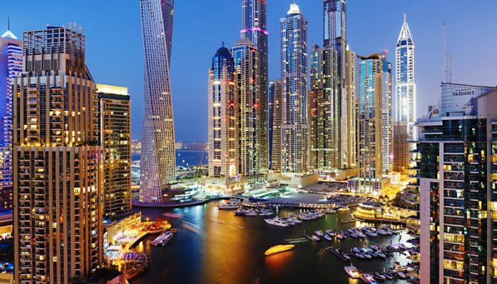 The address downtown archives flightspro blog for Most expensive place to stay in dubai