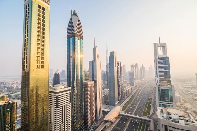 Direct Flights to Dubai from London Stansted with Emirates
