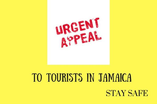 State of emergency declared in Jamaica