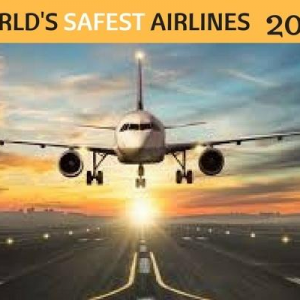 The World's Safest Airlines 2018