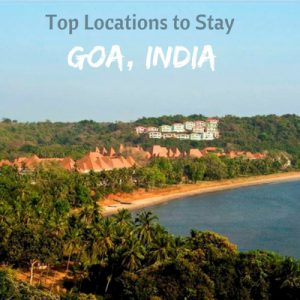 10 Best Hotels in Goa India