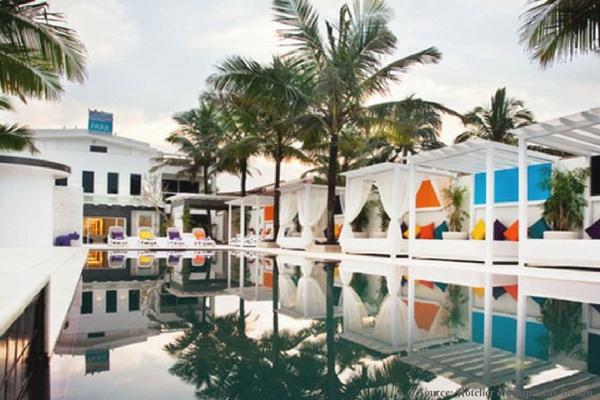 10 Best Hotels in Goa India