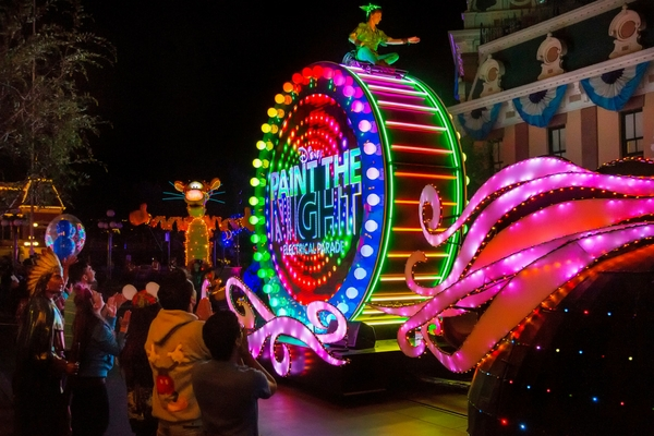 Top Experiences in Disneyland California