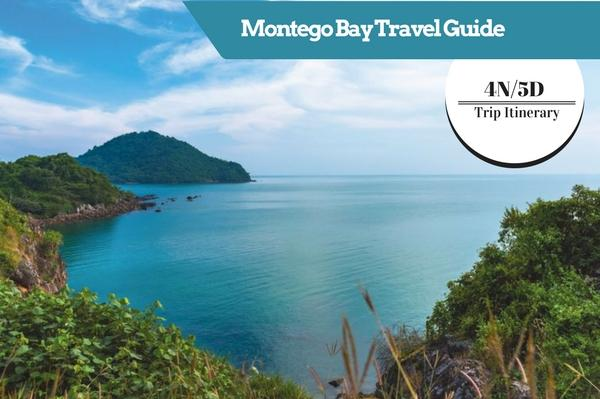 Your Montego Bay Travel Guide, Cheap Flights to Montego Bay