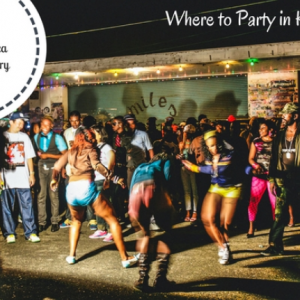Best Party Places in Kingston Jamaica