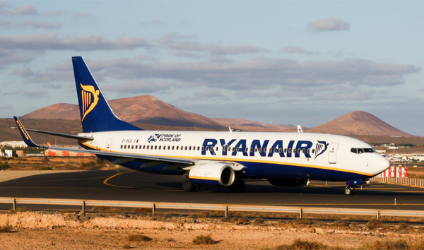 Book top low-cost airline from UK
