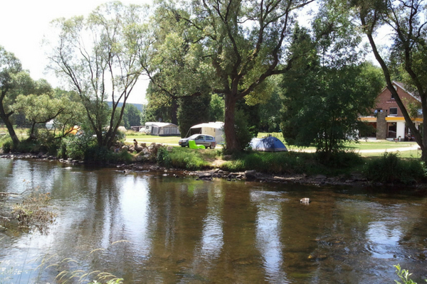 Ten on of the best family campsites in Europe
