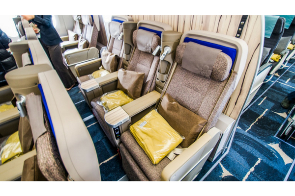 All things you need to know - Best Premium Economy Flights
