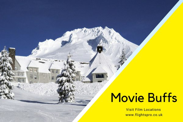 Top Movie Locations Around the World, best travel agent in London