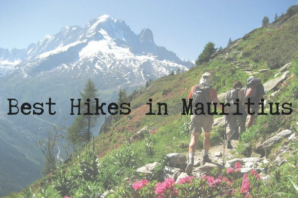 Best Hikes in Mauritius., best travel agent in London