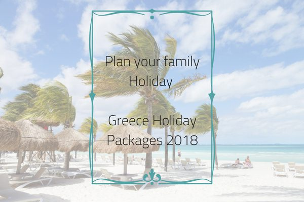 Best places to stay in Greece, best travel agent in London
