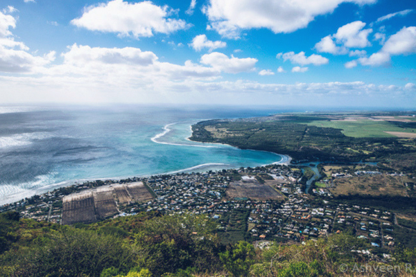 Best Hikes in Mauritius