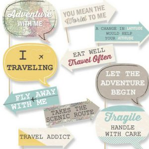 10 Signs You Are A Travel Addict