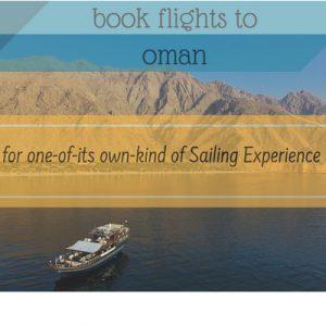 Reasons to Book Flights to Oman
