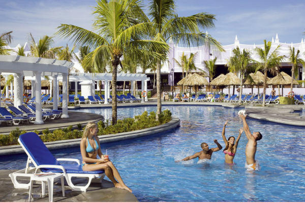 Best hotel to stay in Montego Bay