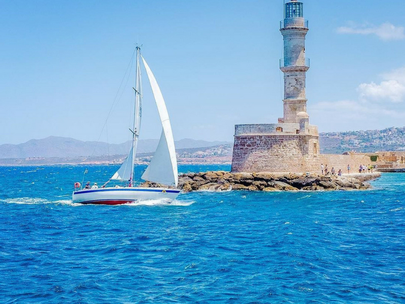 Best Sailing Holiday Destinations