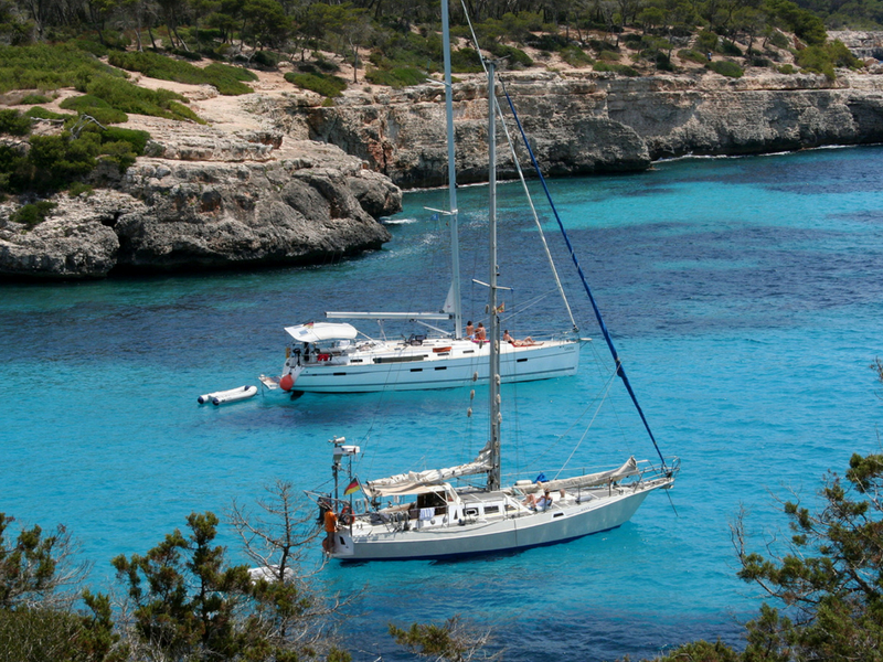 Best Sailing Destinations Around the World
