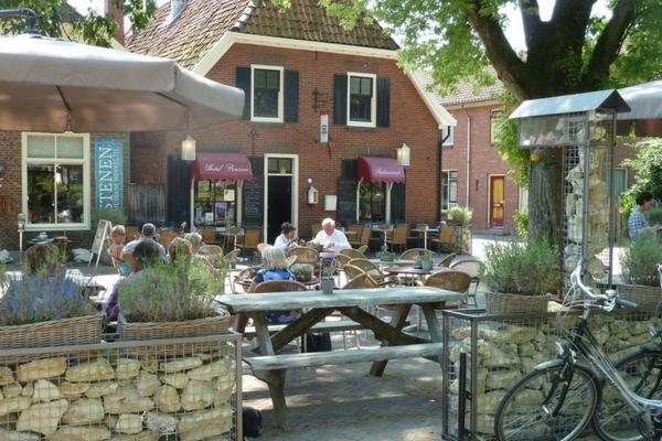 10 Best Book towns Around the world