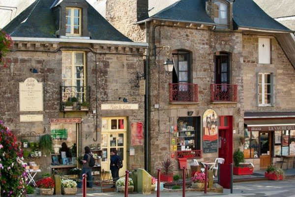 10 Best Book towns Around the world