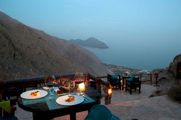 Book flights to Oman