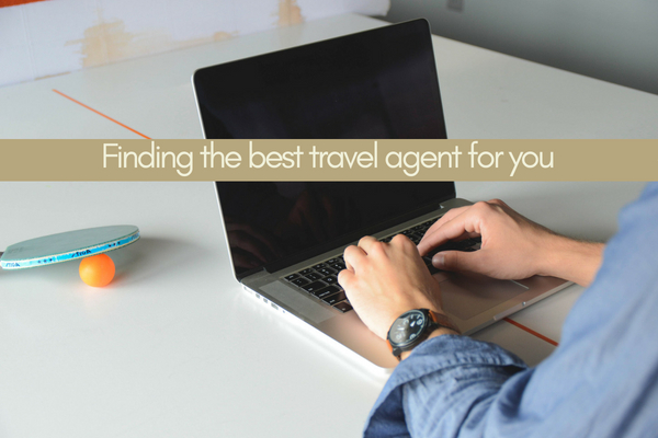 Top Travel Agents in London