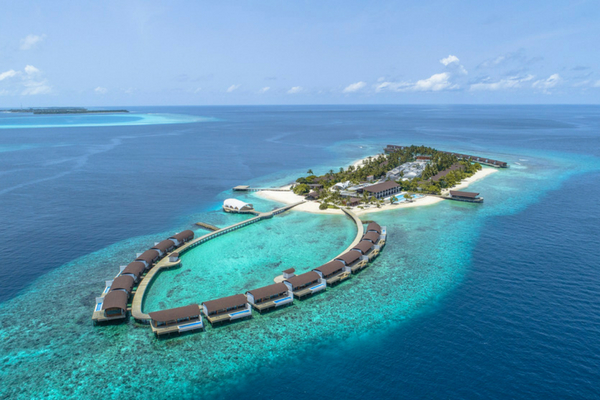 cheap flights to Maldives