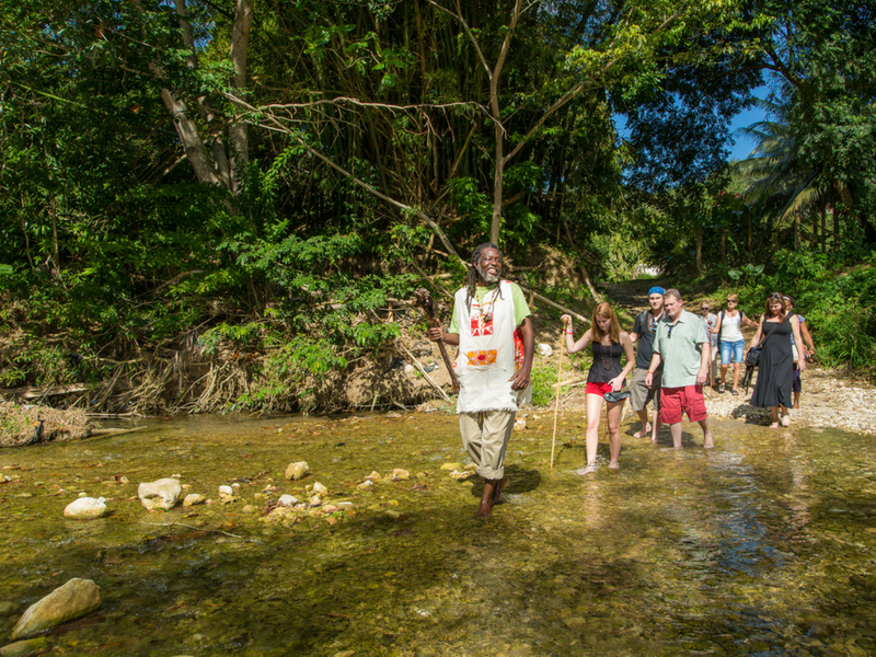 Things to do in Montego Bay Jamaica