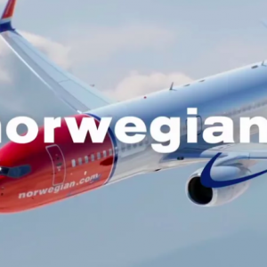 Norwegian introduces its first low cost flights to Rio