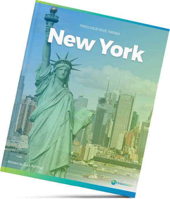 Business Class flights deals to New York from london uk