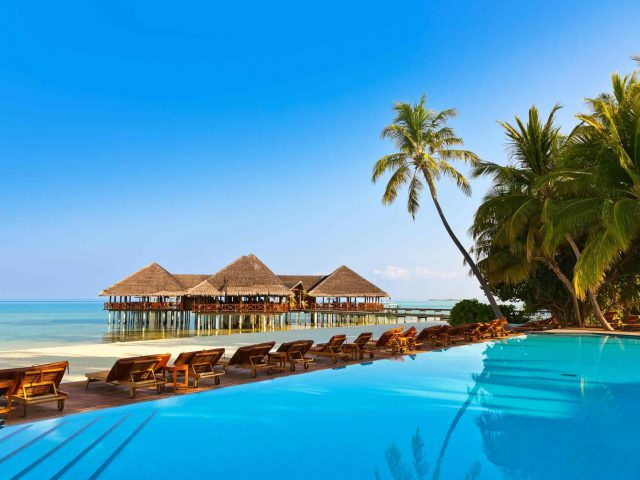Last minutes cheap flights deals to Maldives from London UK