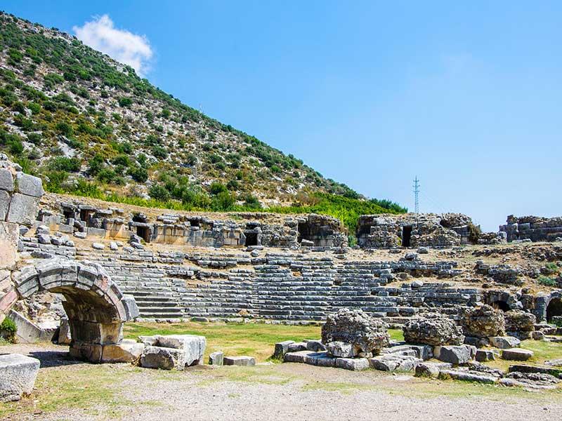 Antalya All Inclusive Holidays