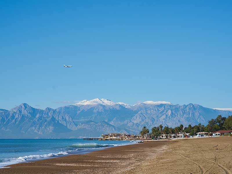 Antalya All Inclusive Holidays