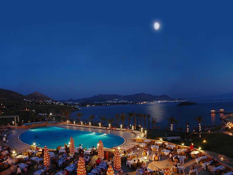 Bodrum All Inclusive Holidays