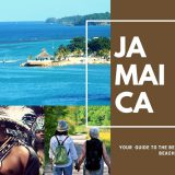 Package Beach Holidays to Jamaica