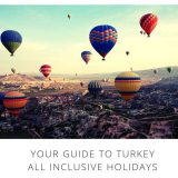 TURKEY ALL INCLUSIVE HOLIDAYS