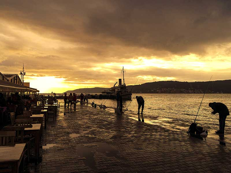 Canakkale all inclusive holidays