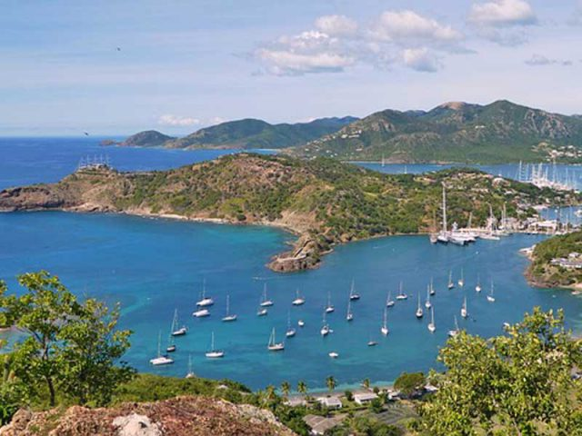 Last minutes cheap flights deals to Antigua from london uk