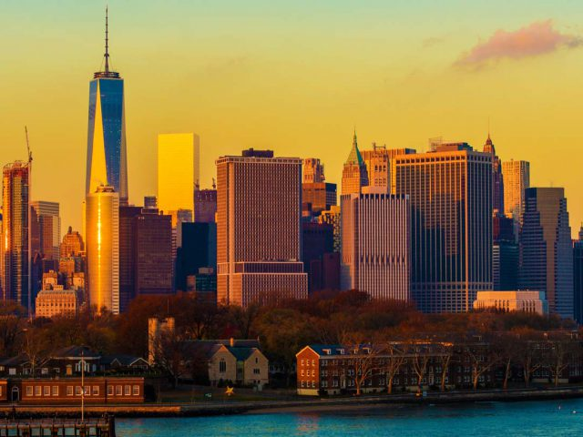 Cheap flights deals to New York from london uk