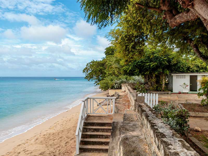 Direct Flights to Barbados