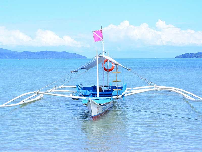 Cheap flights to Palawan