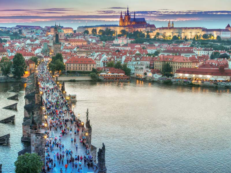 20 Best Places to Visit in Europe